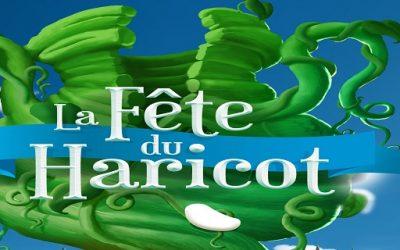 Aid'Aisne parade à la fête du Haricot