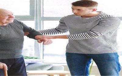 Le répit aux aidants ou rôle de proximité des SAAD
