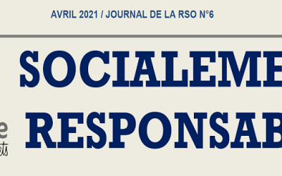 Le Journal de la RSO N°6